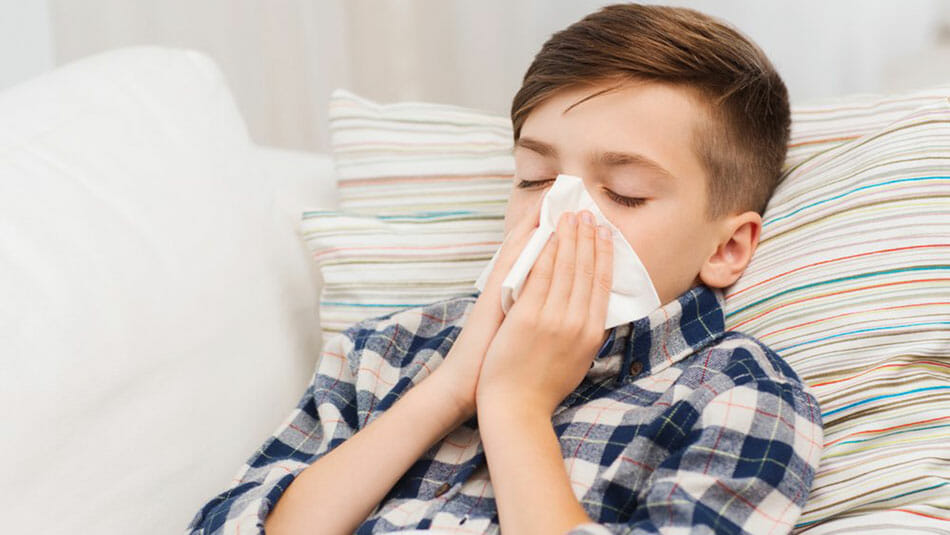 Homeopathic Remedies For Cough In Toddlers
