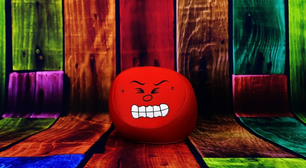 Anger Management - Pinnacle Weekly