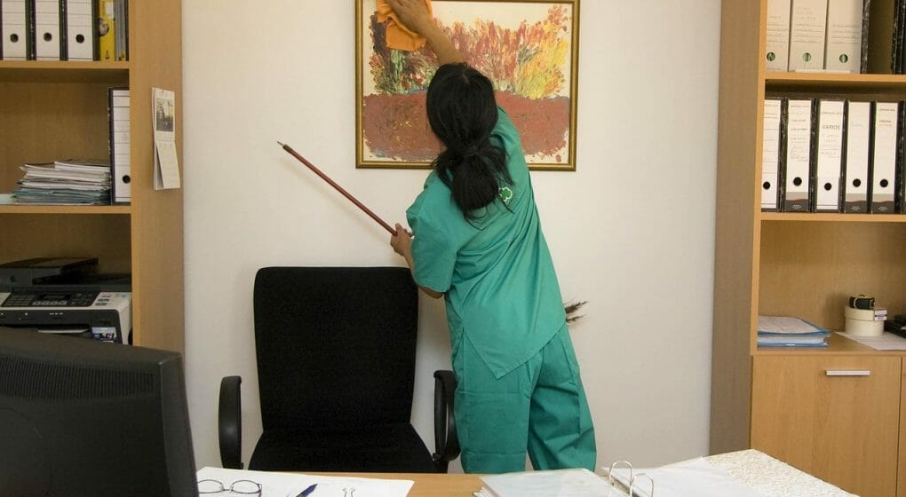 Office Cleaning Tips by Junk Removal Companies - Pinnacle Weekly
